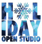 Open Studio 12.12.15 11am - 4pm